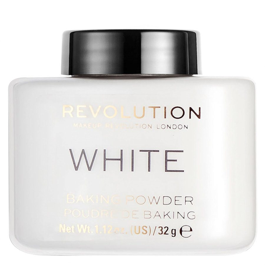 Makeup Revolution Bake and Finish Powder (32g)