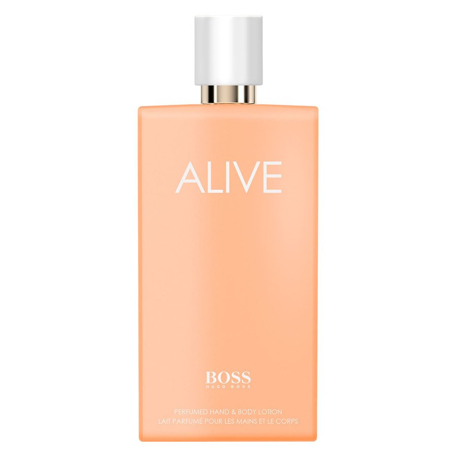 Hugo Boss Alive Body Lotion (200 ml)