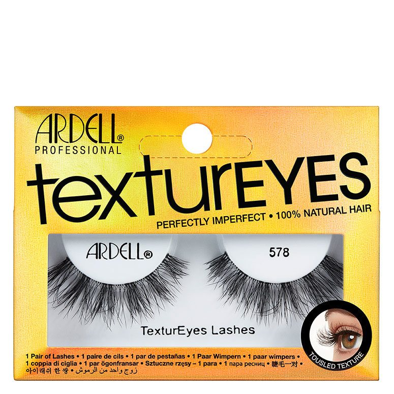 Ardell Texture Eyes Lashes 578 Black