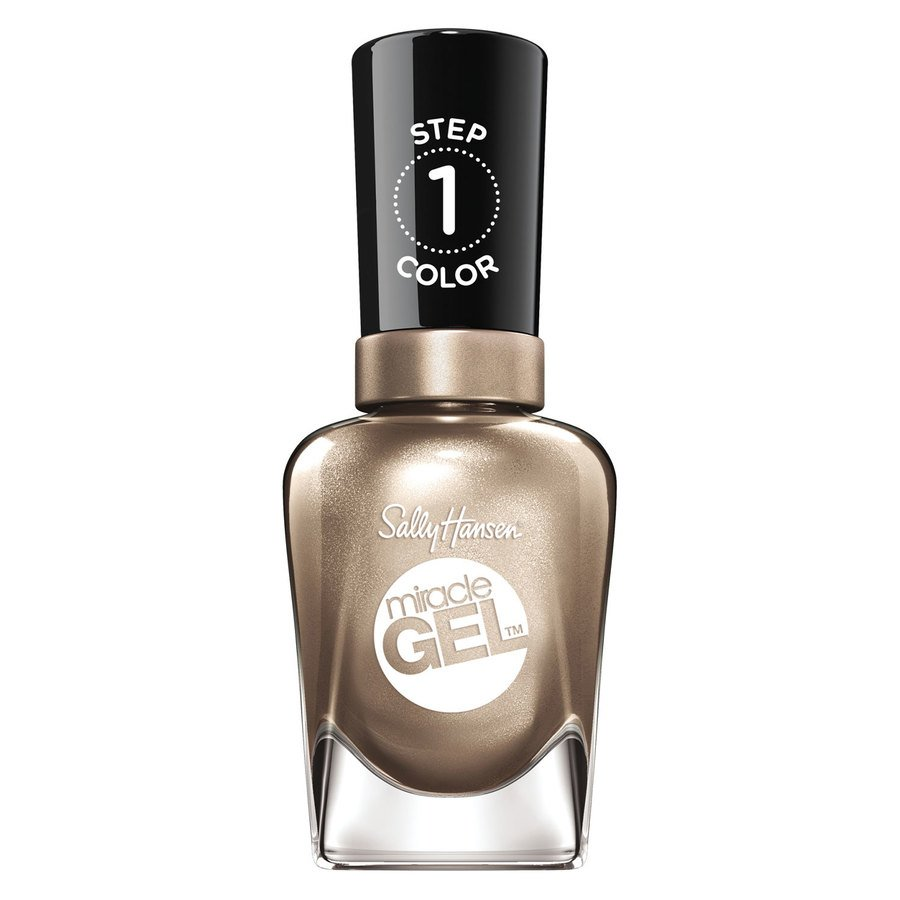 Sally Hansen Miracle Gel #510 Game Of Chromes (14,7 ml)