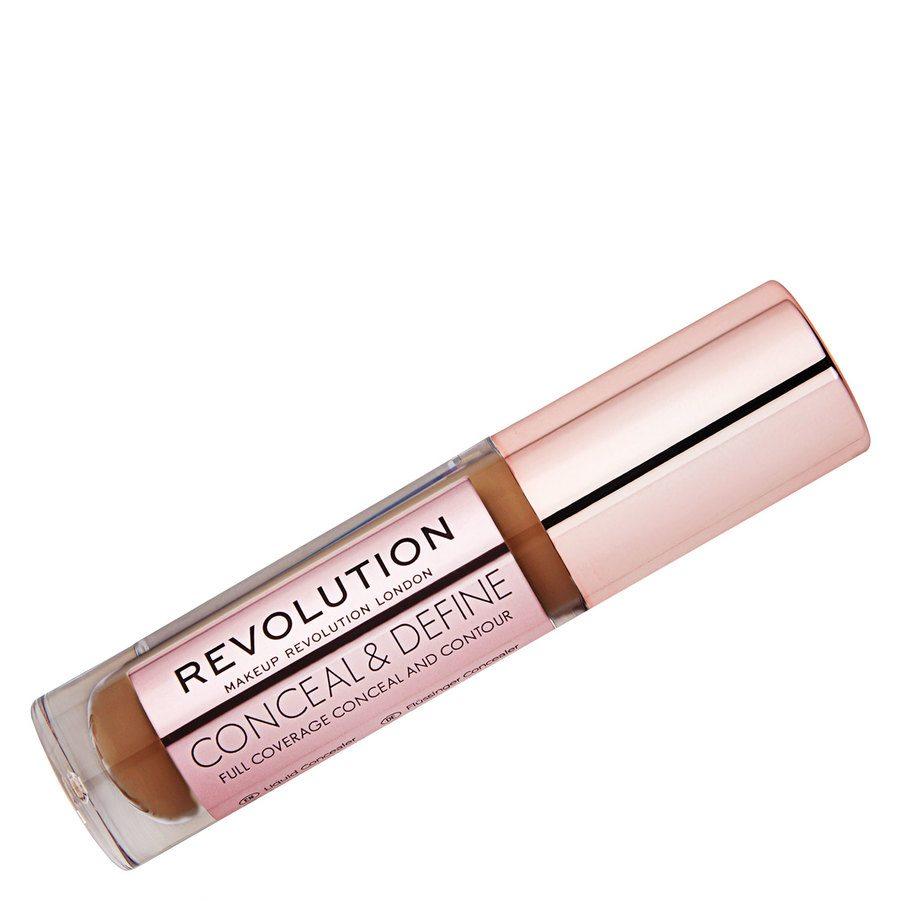 Makeup Revolution Conceal And Define Concealer, C14