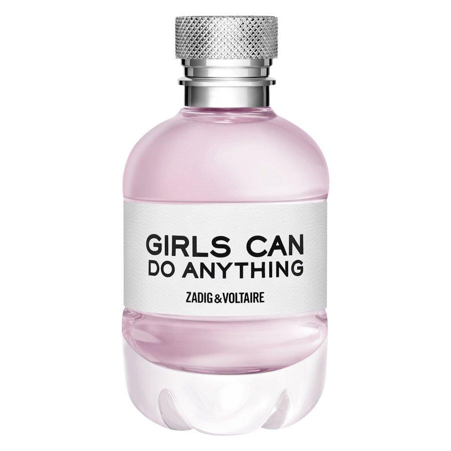 Zadig & Voltaire Girls Can Do Anything Woda Perfumowana (90ml)