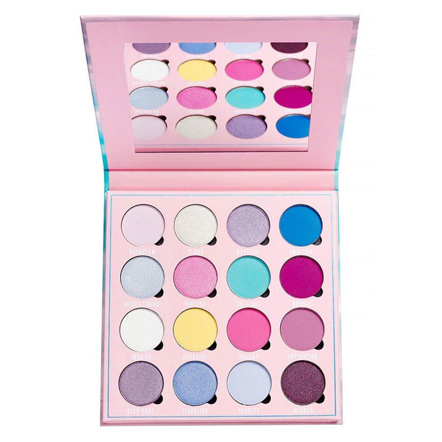 Makeup Obsession Dream With Vision Eyeshadow Palette