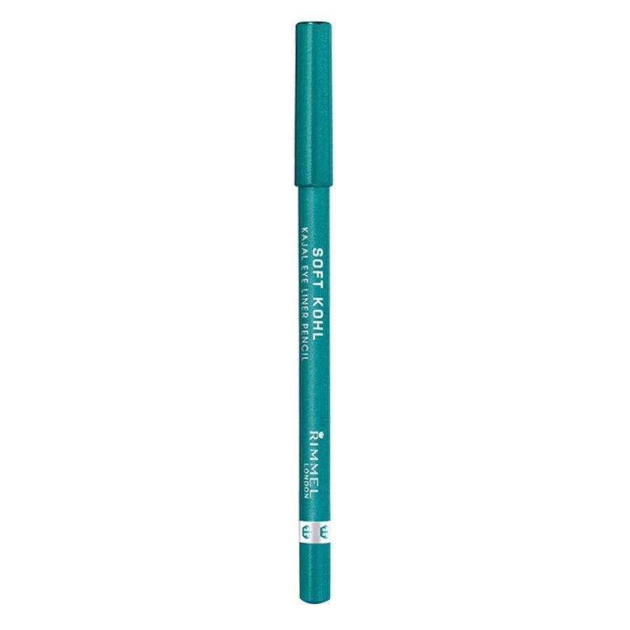 Rimmel London Soft Kohl Kajal Eye Liner Pencil Jungle Green 1,2 g