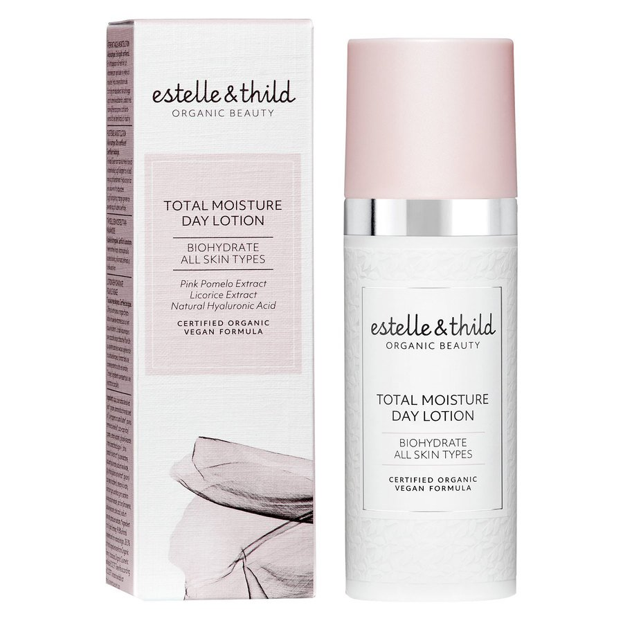 Estelle & Thild BioHydrate Total Moisture Day Lotion (50 ml)