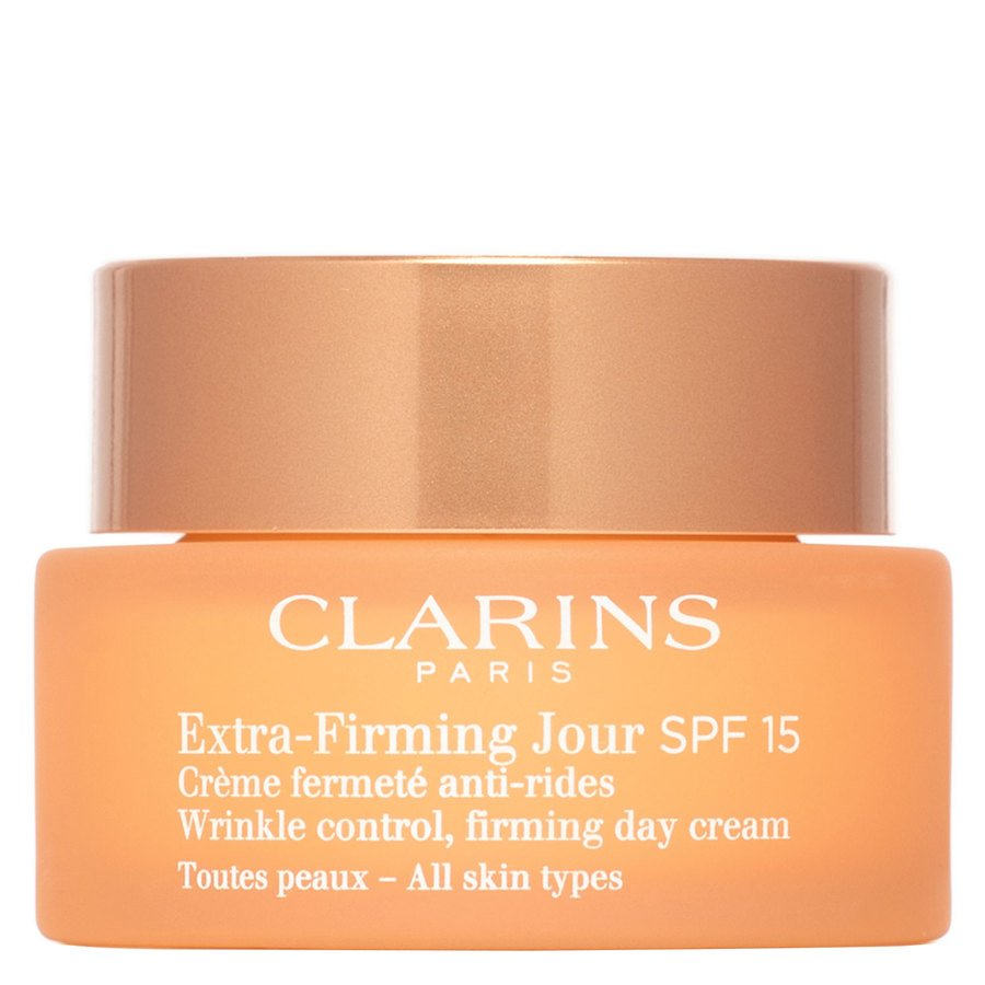 Clarins Extra-Firming Day Cream SPF 15 (50 ml)