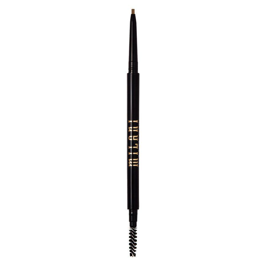 Milani Precision Brow Pencil 130 Soft Brown (0,09 g)