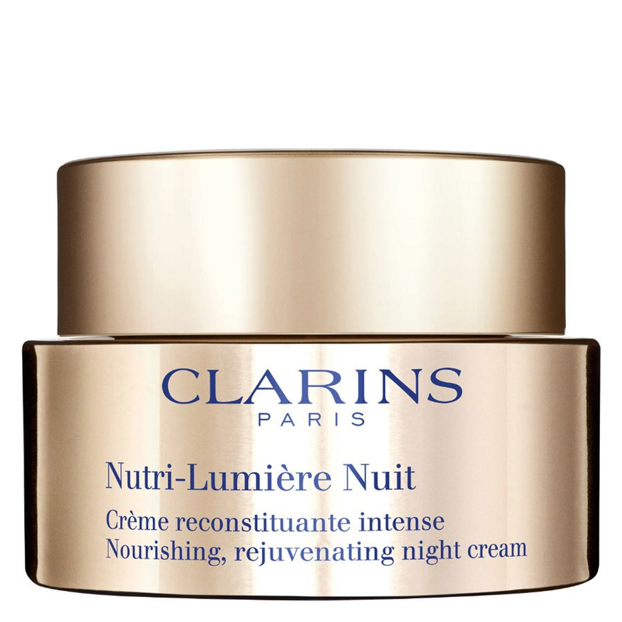 Clarins Nutri-Lumière Night Cream 50ml