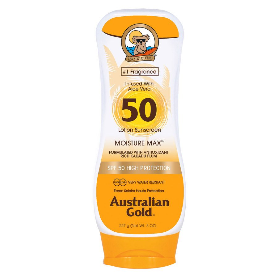 Australian Gold Lotion SPF 50 (237 ml)