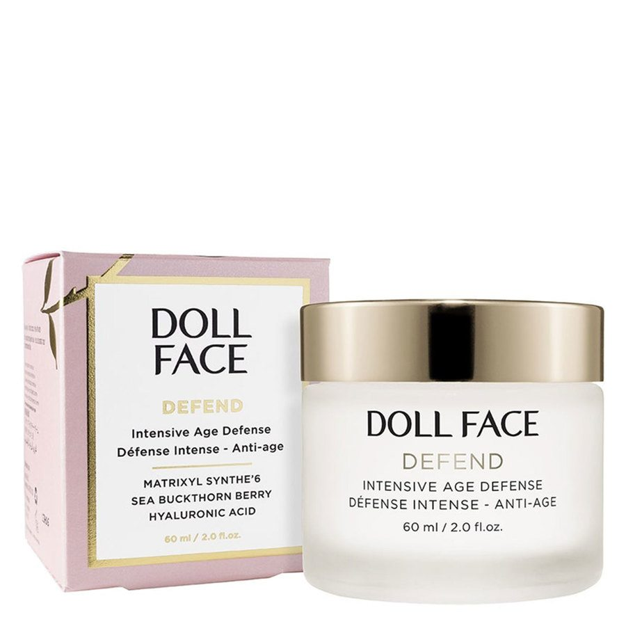Doll Face Defend Intensive Age Defense (60ml)