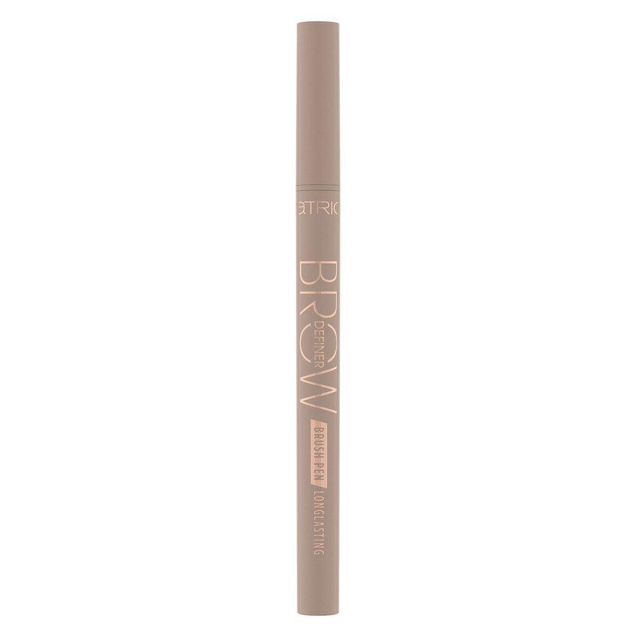 Catrice Brow Definer Brush Pen Longlasting 0,7ml, 010 Darl Blonde