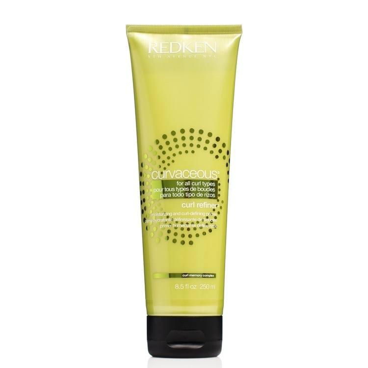 Redken Curvaceous Curl Refiner (250 ml)