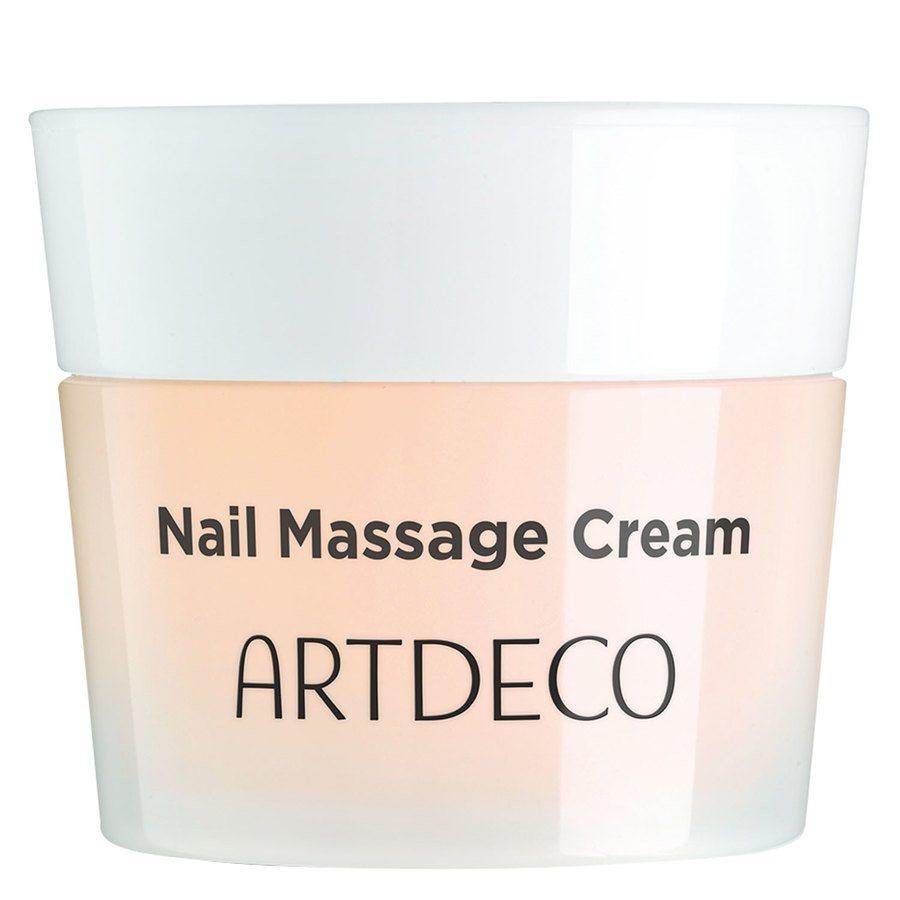 Artdeco Nail Massage Cream (17 ml)