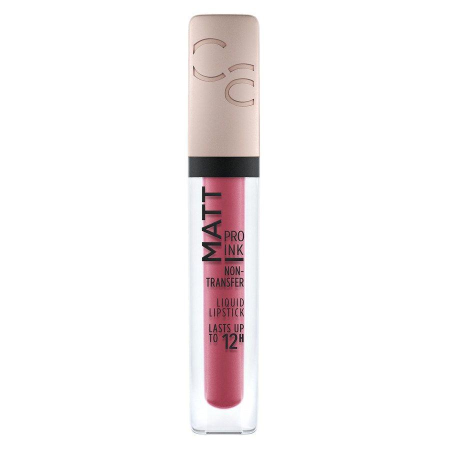 Catrice Matt Pro Ink Non-Transfer Liquid Lipstick 5ml, 080 Dream Big