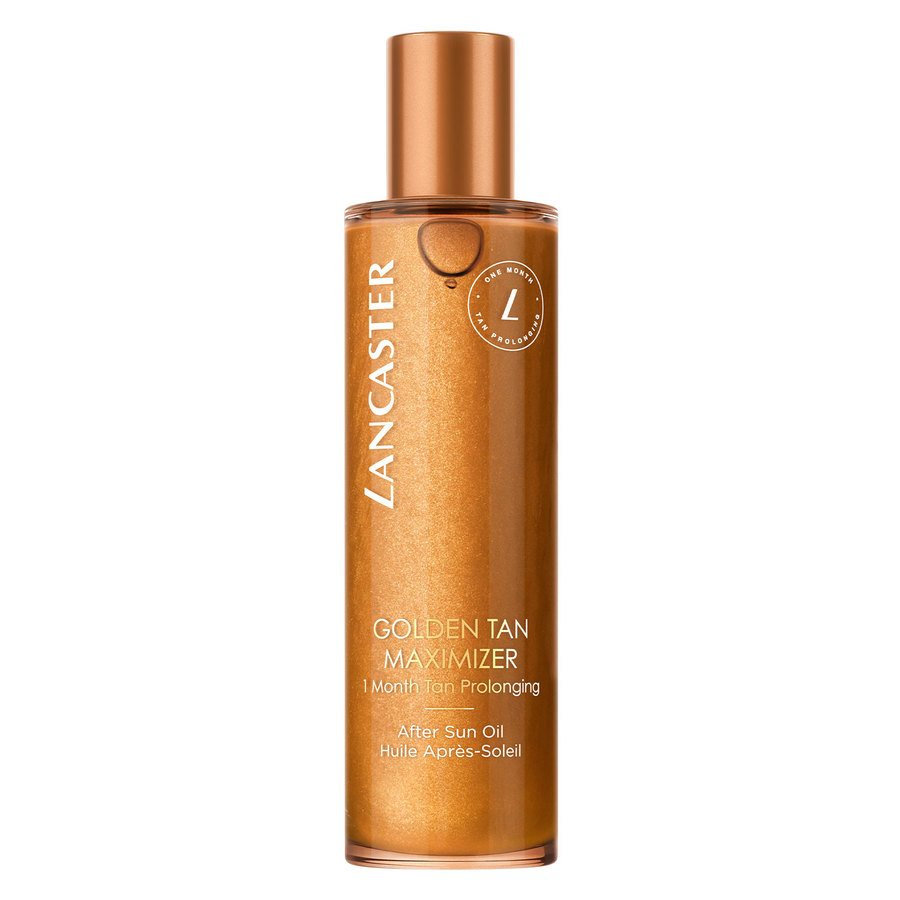 Lancaster Golden Tan Maximizer After Sun Tan Max Oil (150 ml)