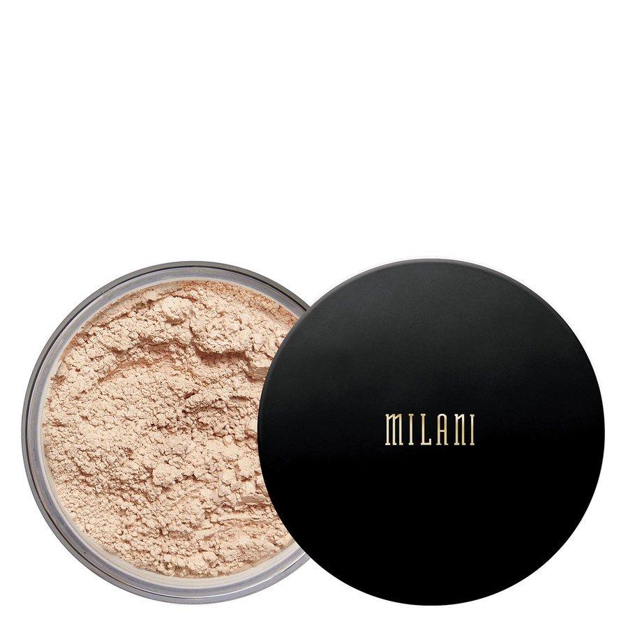Milani Make It Last Setting Powder Translucent Medium To Deep 3,9 g