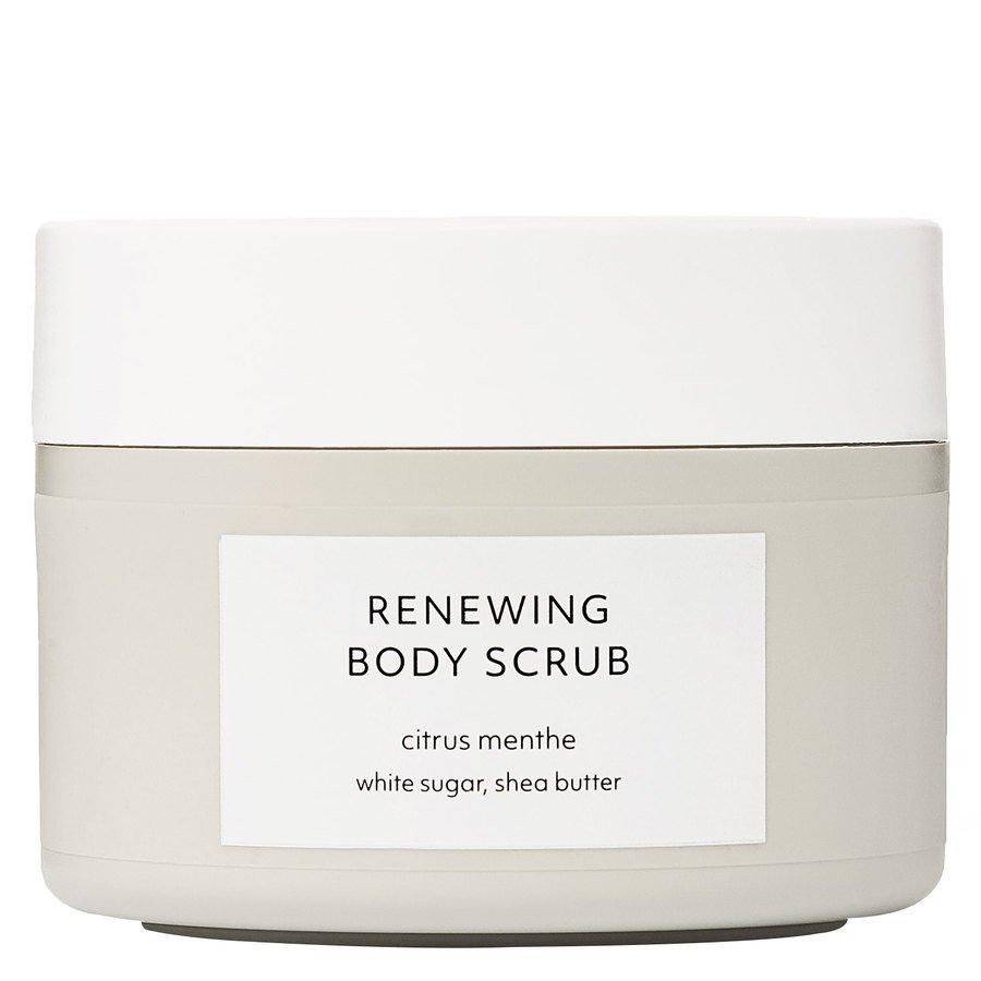 Estelle & Thild Citrus Menthe Renewing Body Scrub (200 ml)