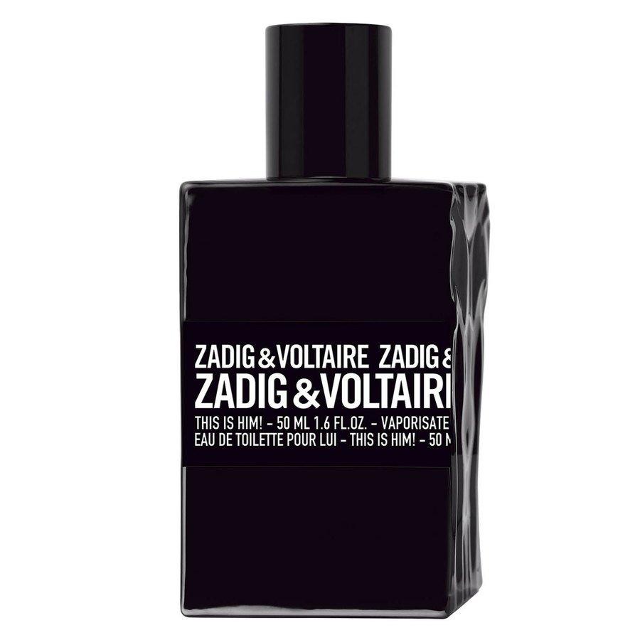 Zadig & Voltaire This Is Him Woda Toaletowa (50ml)