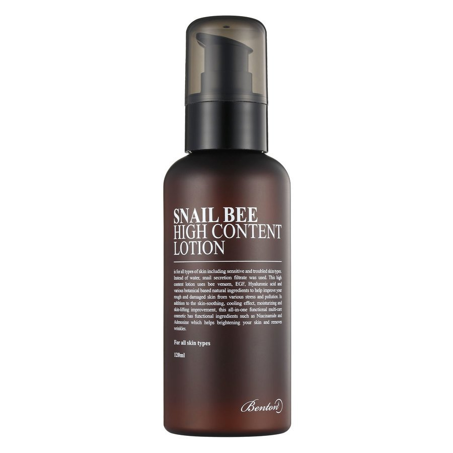 Benton Snail Bee High Content Lotion 120 ml