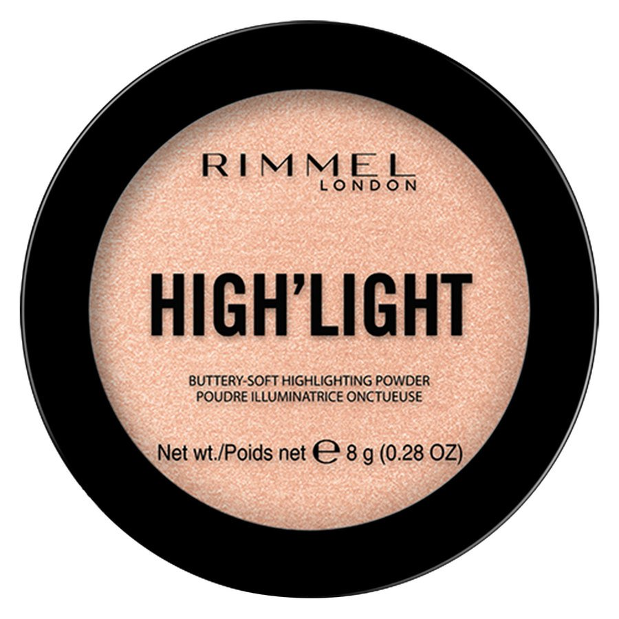 Rimmel London Highlight Powder Candlelit #2 8 g