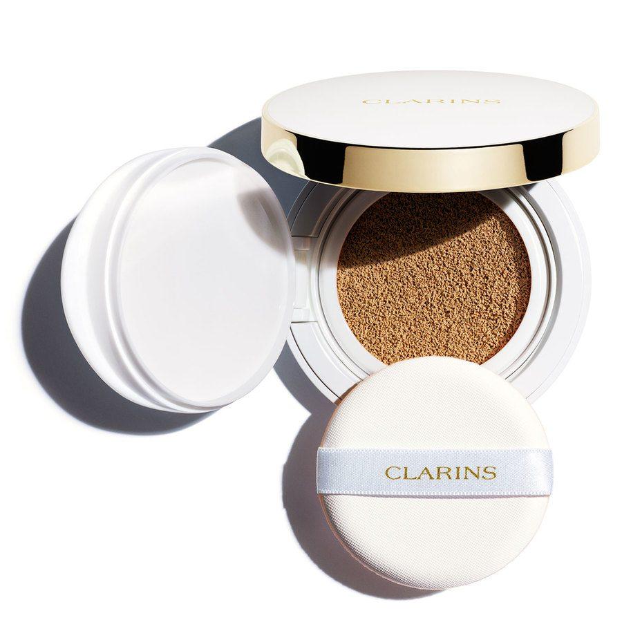 Clarins Everlasting Cushion Foundation+ 15g, #112 Amber