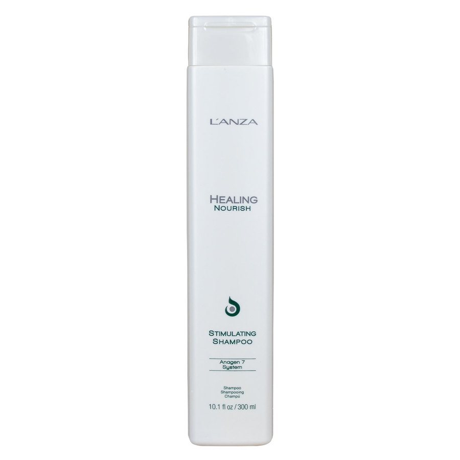 Lanza Healing Nourish Stimulating Szampon (300 ml)