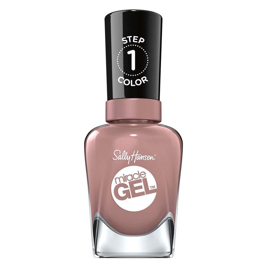 Sally Hansen Miracle Gel #494 Love Me Lilac (14,7 ml)