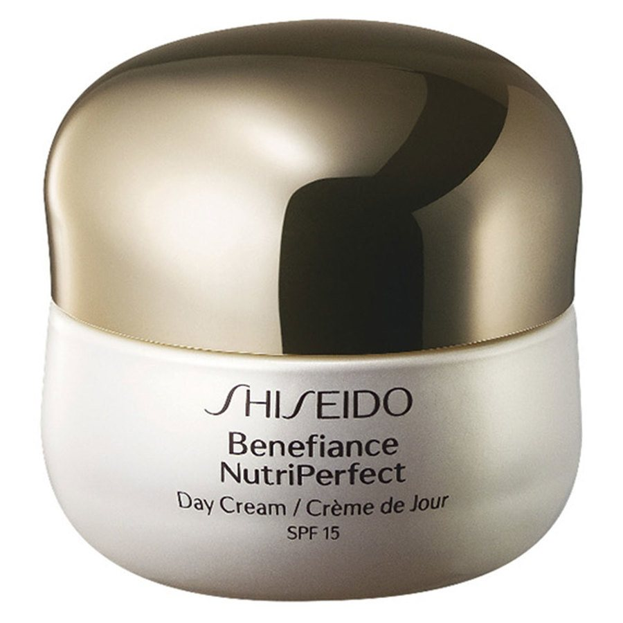Shiseido Benefiance NutriPerfect Day Cream LSF 15 (50 ml)