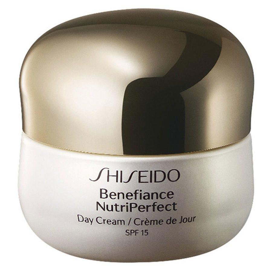 Shiseido Benefiance NutriPerfect Day Cream LSF 15 (50ml)