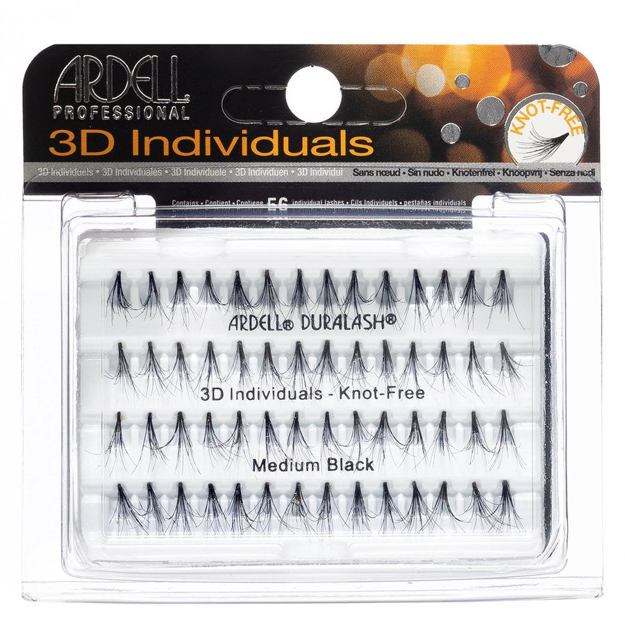 Ardell 3D Individuals Medium