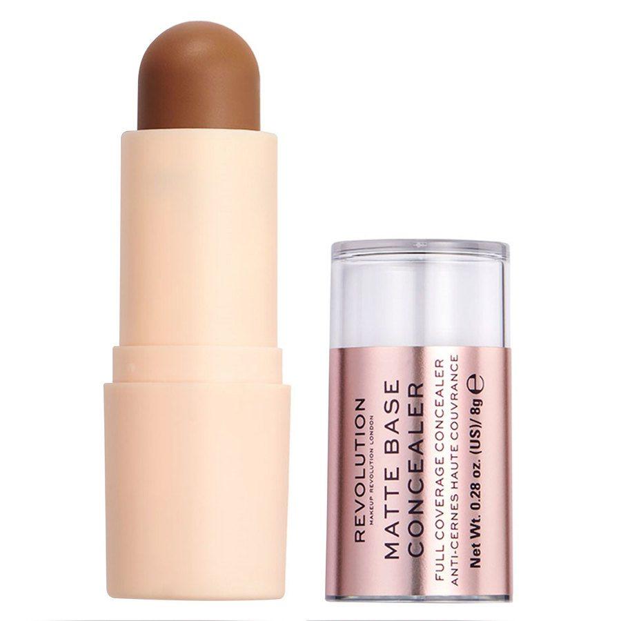 Makeup Revolution Matte Base Concealer, C13