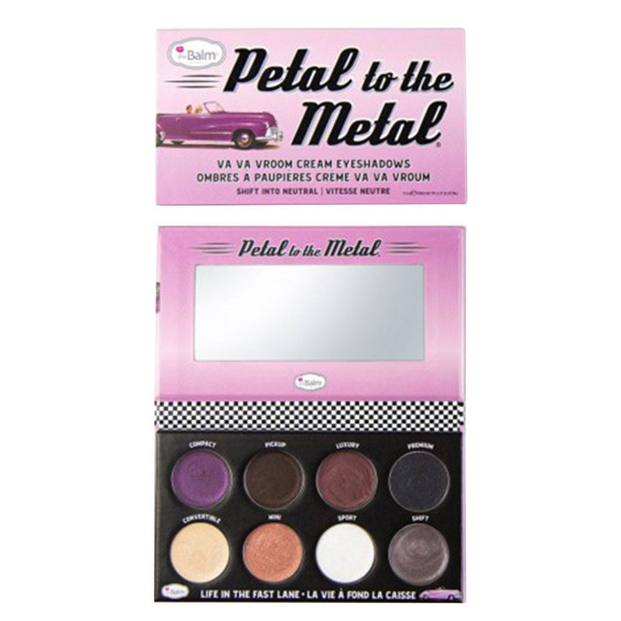 TheBalm Petal To The Metal® Shift Into Overdrive (10,5g)