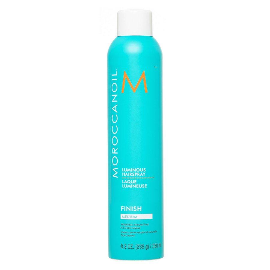 Moroccanoil Luminous Hairspray Medium 330ml