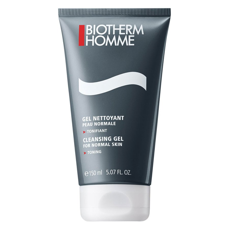 Biotherm Homme Cleansing Gel Normal Skin (150 ml)