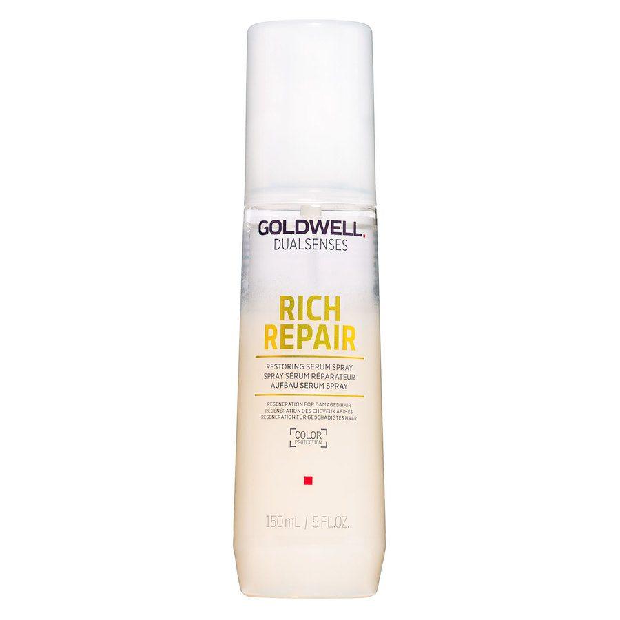 Goldwell Dualsenses Rich Repair Restoring Serum Spray (150 ml)