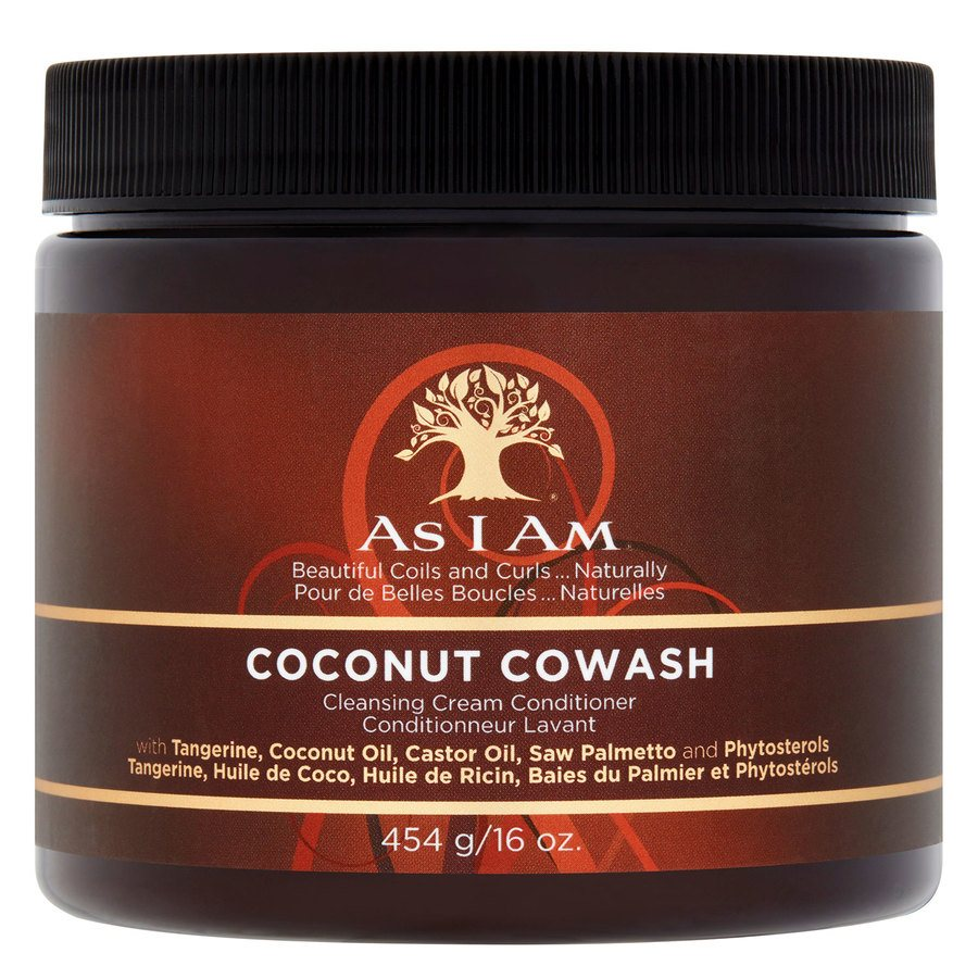 As I Am Coconut CoWash 473 ml