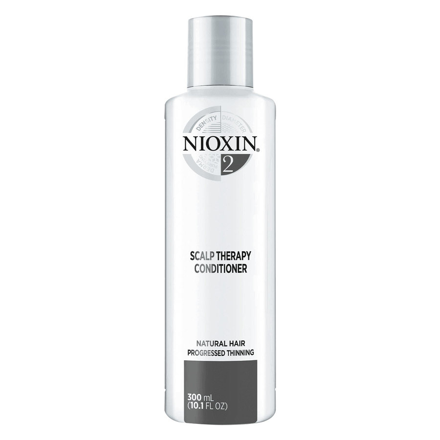 Nioxin System 2 Scalp Therapy Revitalizing Balsam (300ml)