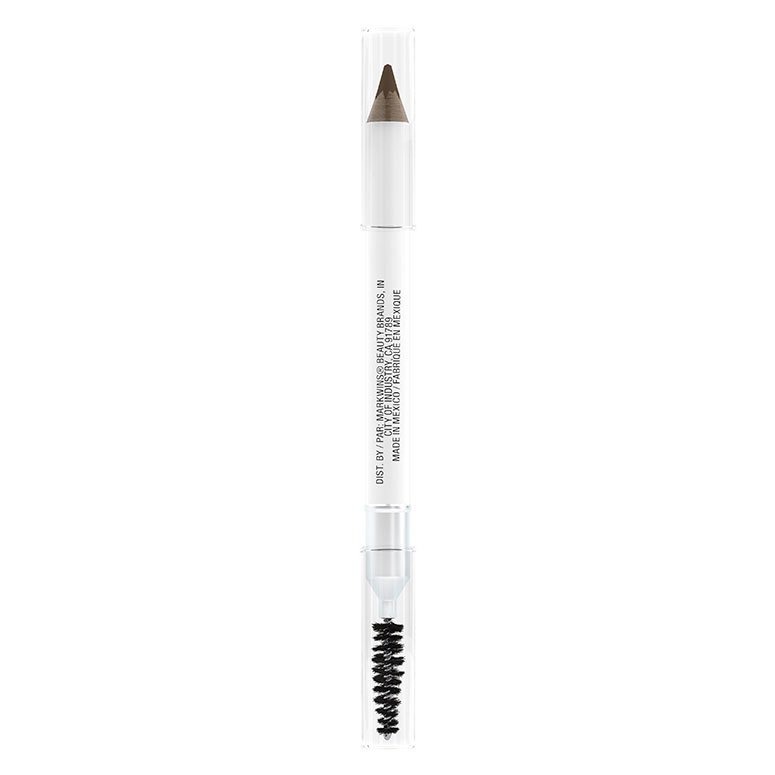Wet n Wild Brow Sessive Brow Pencil 0,6g, Dark Brown