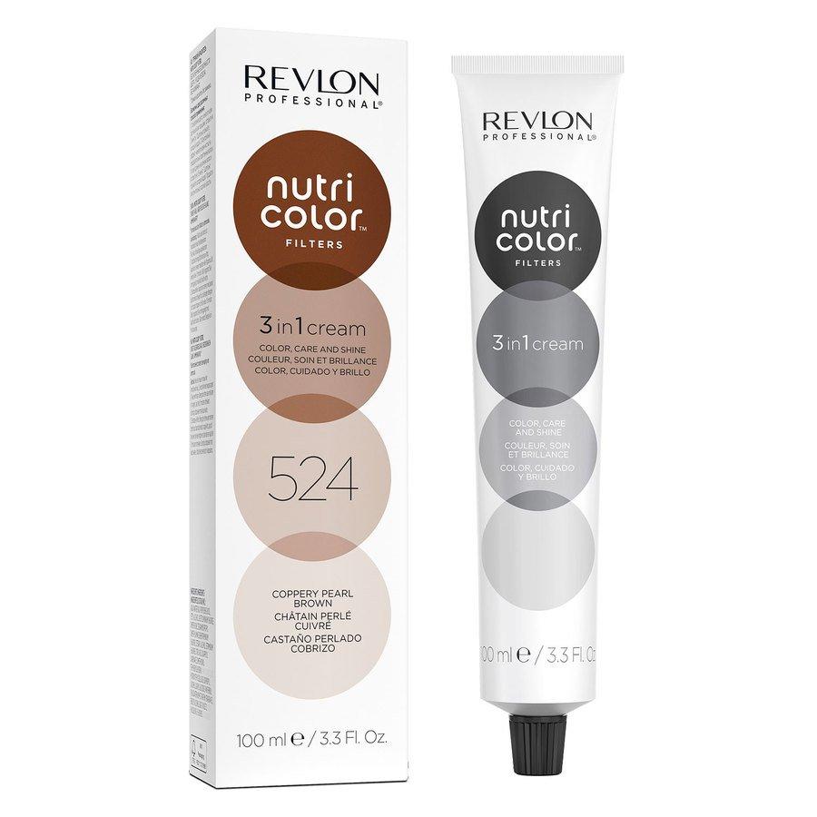 Revlon Professional Nutri Color Filters 100ml, 524