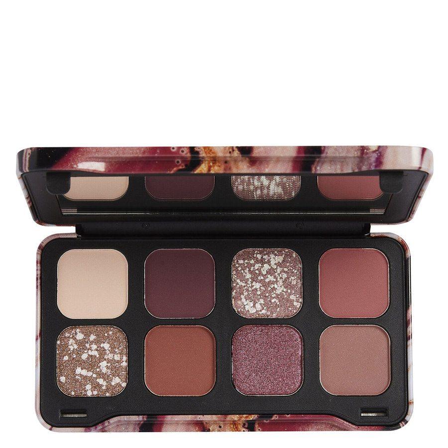 Makeup Revolution Forever Dynamic Allure Palette 8 x 1g