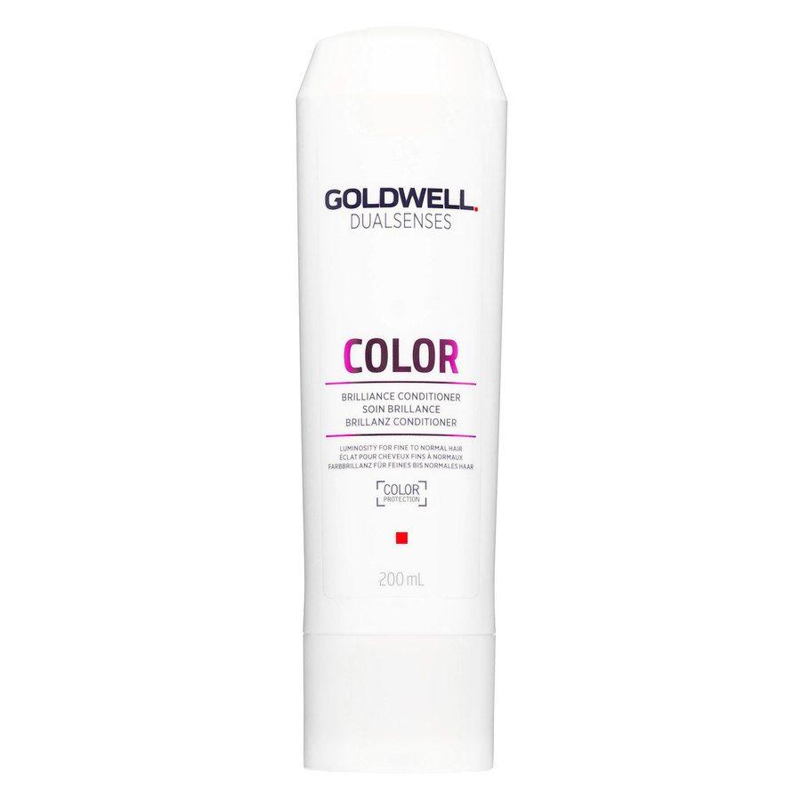 Goldwell Dualsenses Color Brilliance Balsam (200 ml)