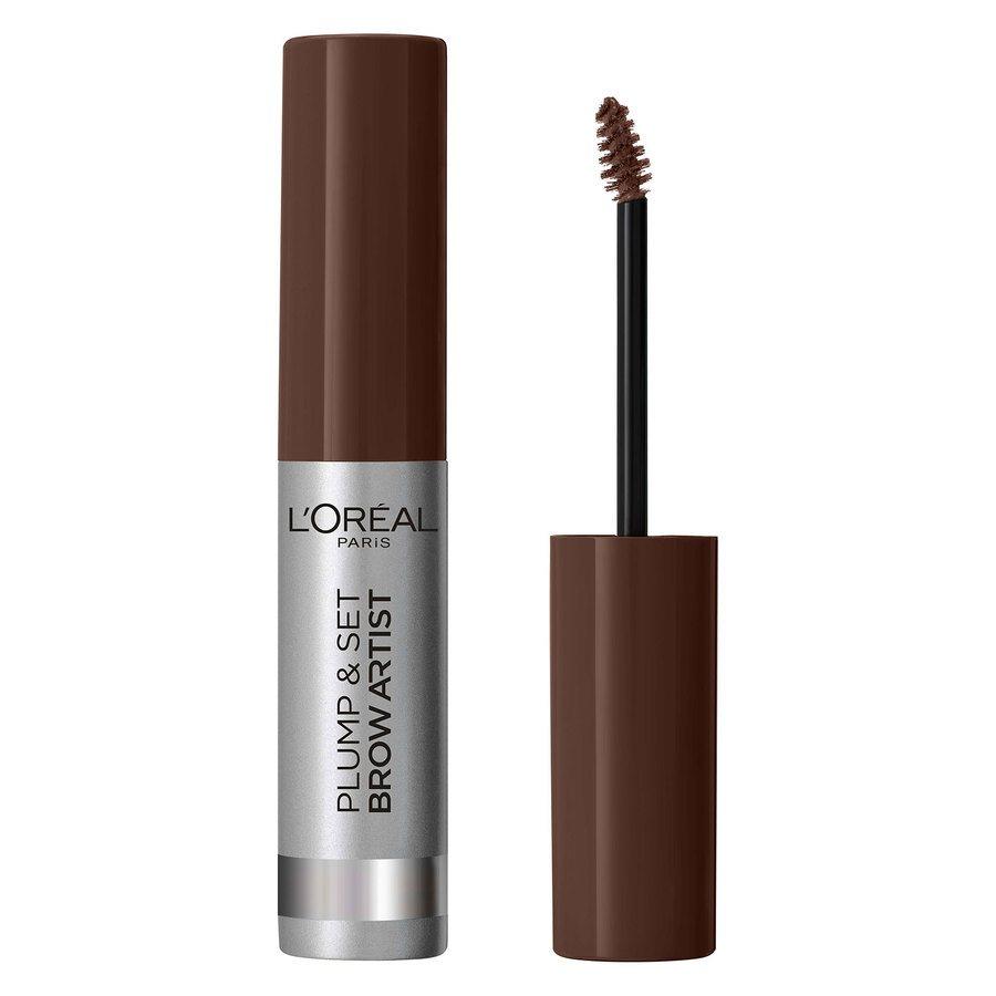 L'Oréal Paris Brow Artist Plump & Set 105 Brunette (5 ml)