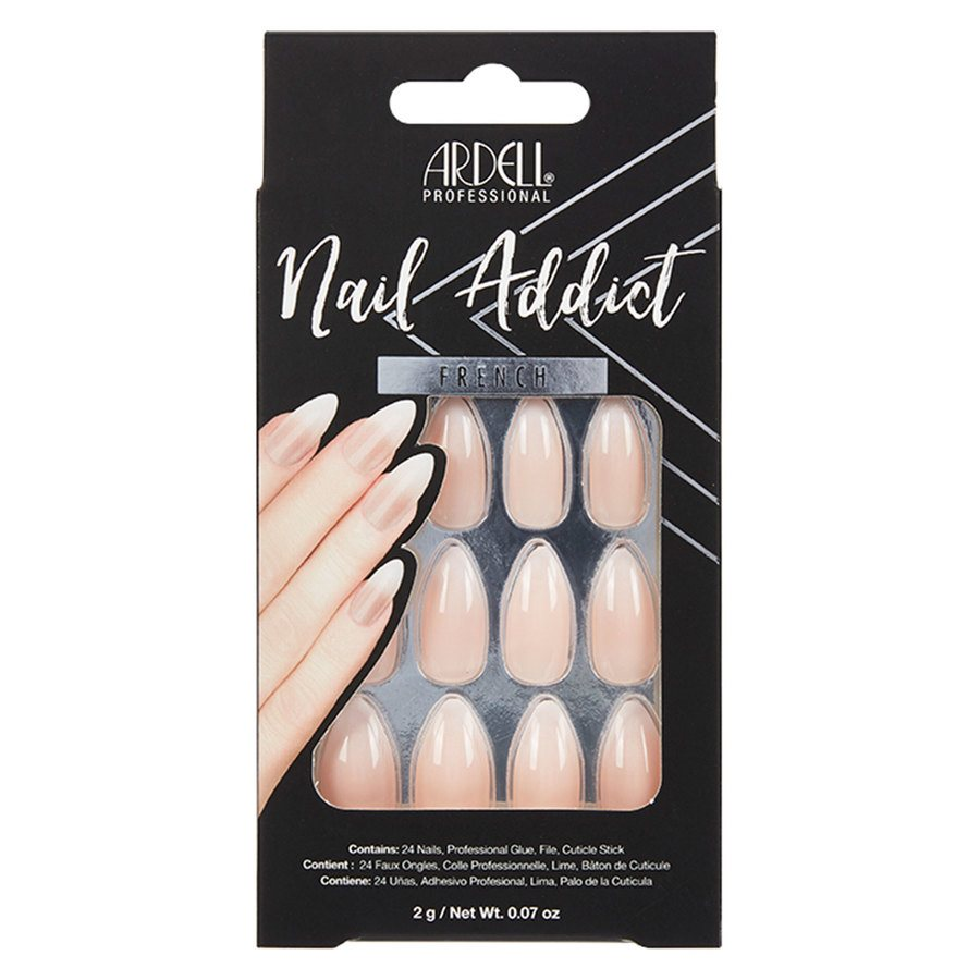 Ardell Nail Addict French Ombre Fade 1 szt.