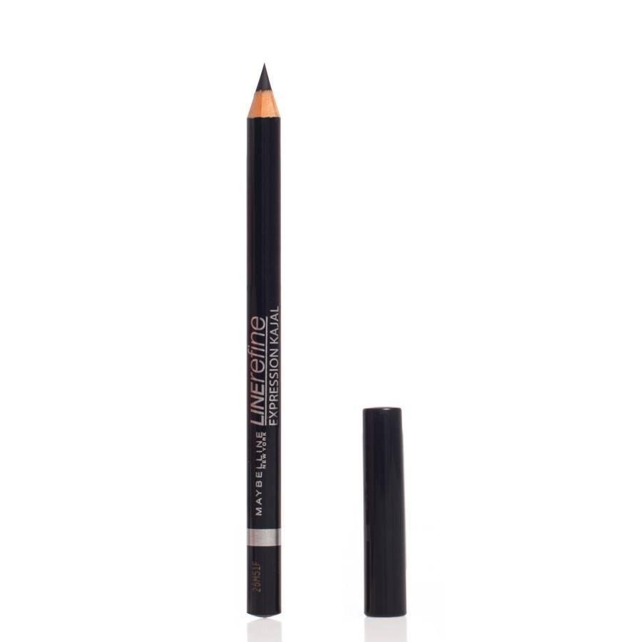 Maybelline Expression Kajal Pencil, Black 33