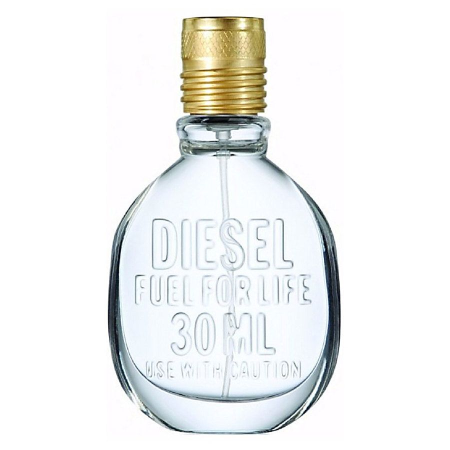 Diesel Fuel for Life He Woda Toaletowa (30 ml)