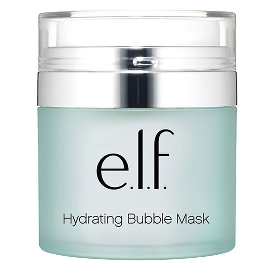 e.l.f. Hydrating Bubble Mask (50 g)
