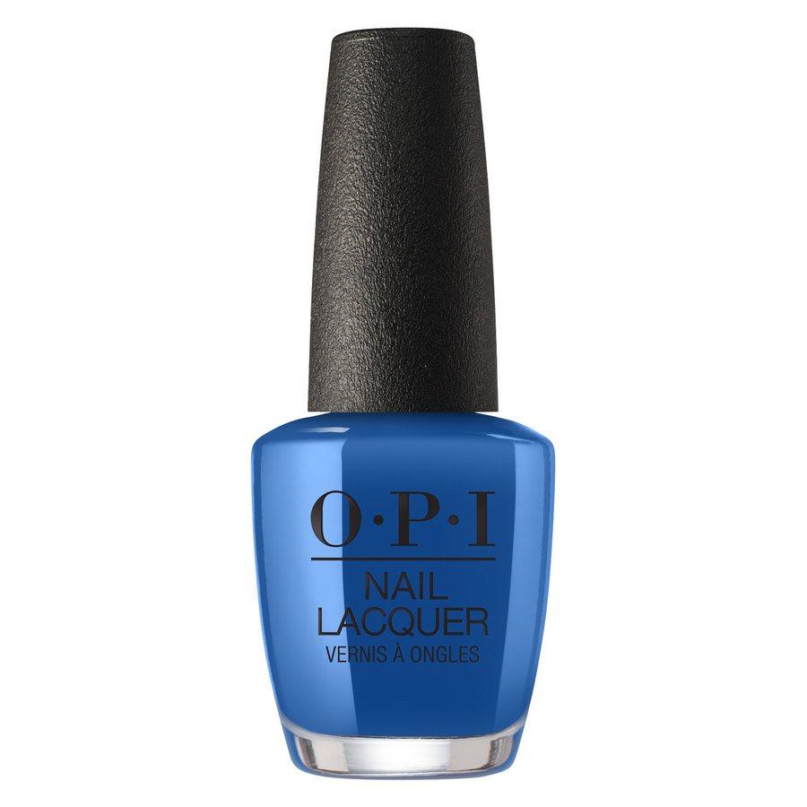 OPI Mi Casa Es Blue Casa (15 ml)