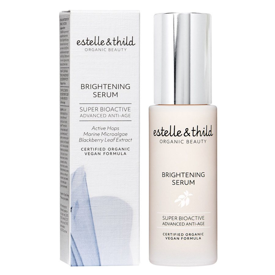 Estelle & Thild Super BioActive Brightening Serum (30 ml)