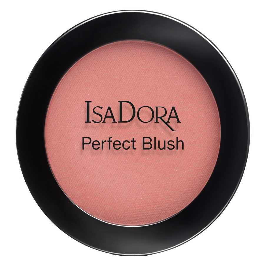 IsaDora Perfect Blush, 62 Dusty Rose (4,5 g)