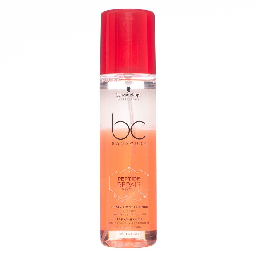 Schwarzkopf BC Peptide Repair Rescue Spray Balsam (200 ml)
